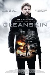 Постер к фильму «Чистая кожа»