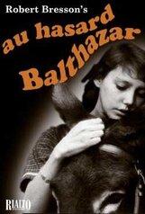 Постер к фильму «Наудачу, Бальтазар»