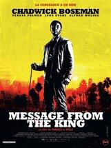 Постер к фильму «Послание от Кинга»