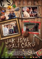 Постер к фильму «Как мы прыгали»