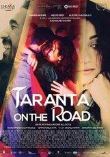 Постер к фильму «В дорогу с Тарантеллой»