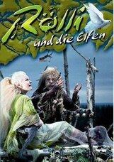 Постер к фильму «Ролли и Лесной дух»