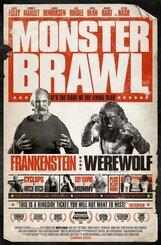 Постер к фильму «Битва монстров»
