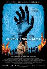 Постер к фильму «Пожми руку дьяволу»