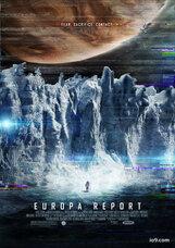 Постер к фильму «Европа»