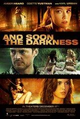 Постер к фильму «И наступит тьма»