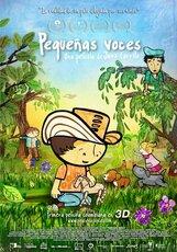 Постер к фильму «Детские голоса»
