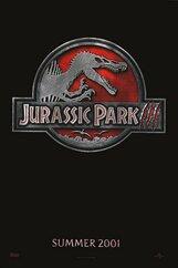 Постер к фильму «Парк Юрского периода 3»
