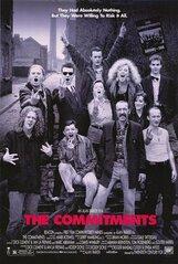 Постер к фильму «Обязательства»