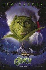 Постер к фильму «Гринч: похититель Рождества»