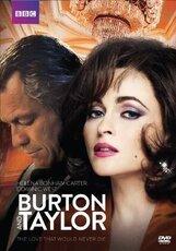 Постер к фильму «Бертон и Тэйлор»