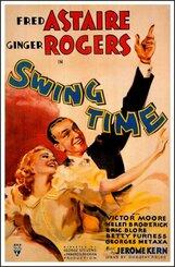 Постер к фильму «Время свинга»