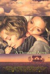 Постер к фильму «Тысяча акров»