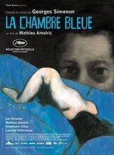 Постер к фильму «Синяя комната»