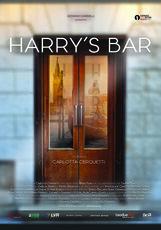 Постер к фильму «Harry's Bar»