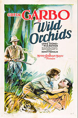 Постер к фильму «Дикие орхидеи»