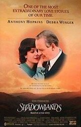 Постер к фильму «Страна теней»