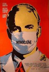Постер к фильму «Новокаин»