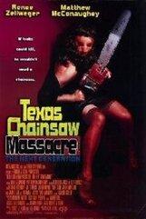 Постер к фильму «Техасская резня бензопилой. Возвращение»