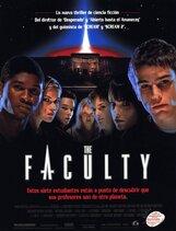 Постер к фильму «Факультет»
