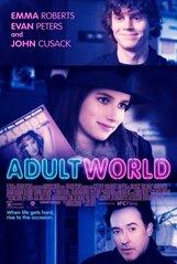 Постер к фильму «Взрослый мир»