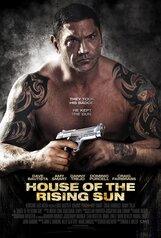 Постер к фильму «Дом восходящего солнца»