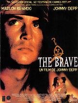 Постер к фильму «Храбрец»