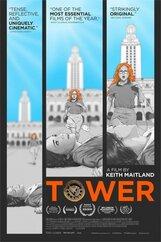 Постер к фильму «Башня»