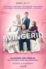 Постер к фильму «Свингеры»