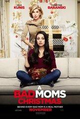 Постер к фильму «Очень плохие мамочки 2»