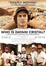 Постер к фильму «Что за Даяни Кристал?»