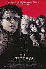 Постер к фильму «Пропащие ребята»