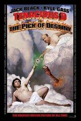 Постер к фильму «Выбор судьбы»