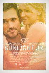 Постер к фильму «Луч света младший»
