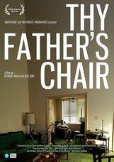 Постер к фильму «Кресло отца твоего»