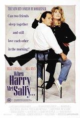 Постер к фильму «Когда Гарри встретил Салли»