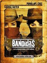 Постер к фильму «Бандитки»