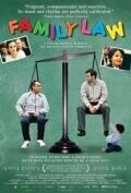 Постер к фильму «Семейный закон»
