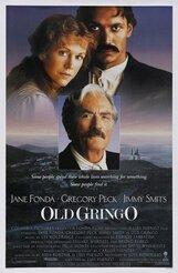 Постер к фильму «Старый гринго»