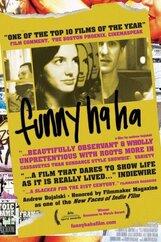 Постер к фильму «Смешно, ха-ха»