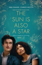 Постер к фильму «Солнце тоже звезда»