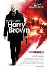 Постер к фильму «Гарри Браун»