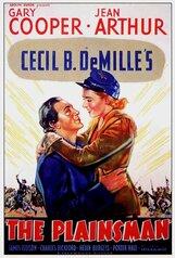 Постер к фильму «Житель равнин»