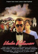 Постер к фильму «У подножия вулкана»