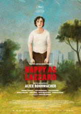 Постер к фильму «Счастливый Лазарь»
