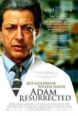 Постер к фильму «Воскрешенный Адам»