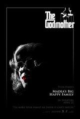Постер к фильму «Большая счастливая семья Мэдеи»