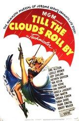 Постер к фильму «Пока плывут облака»