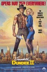 Постер к фильму «Крокодил Данди 2»