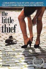Постер к фильму «Маленькая воровка»